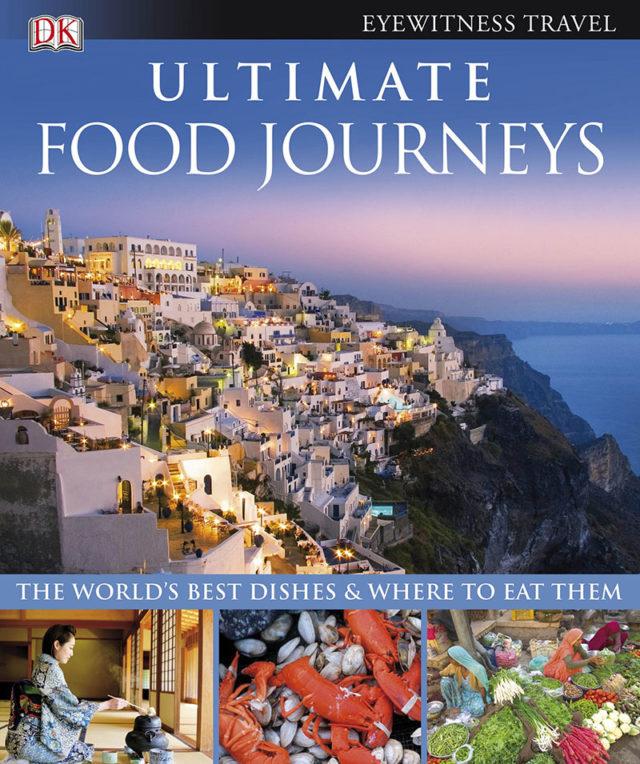 Ultimate Food Journeys: Greece