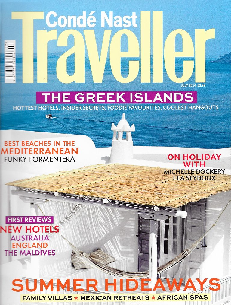 Insider Secrets of the Greek Islands