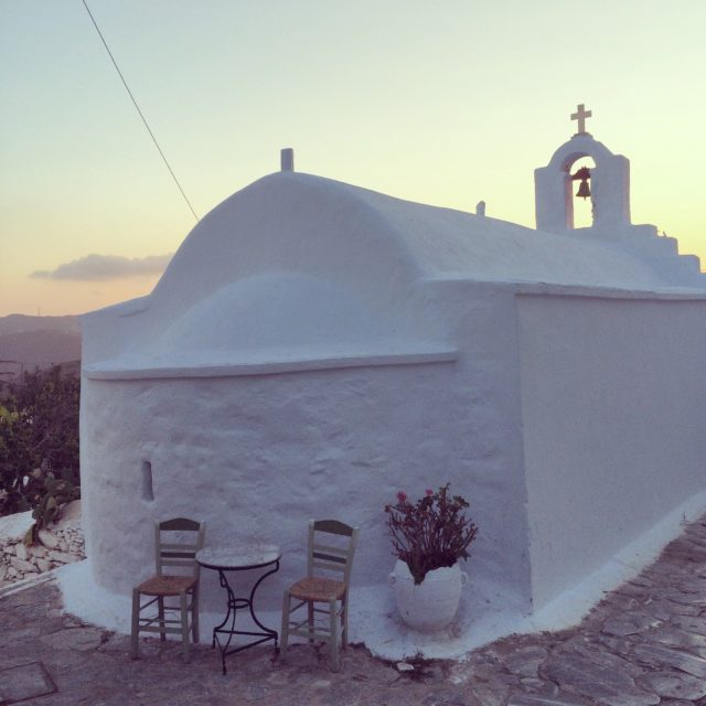 Ultimate Greek Islands Guide, Conde Nast Traveller