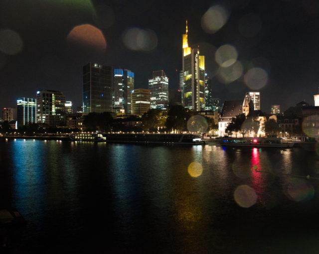 Frankfurt's new creative cool, Atlas