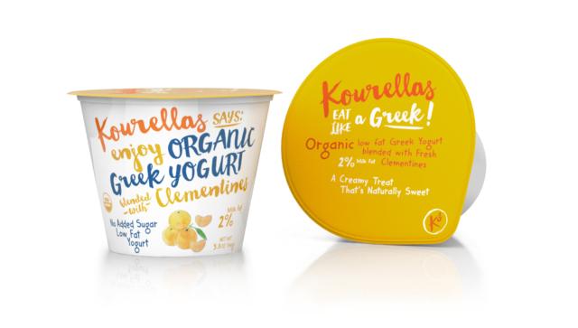 Kourellas Dairy