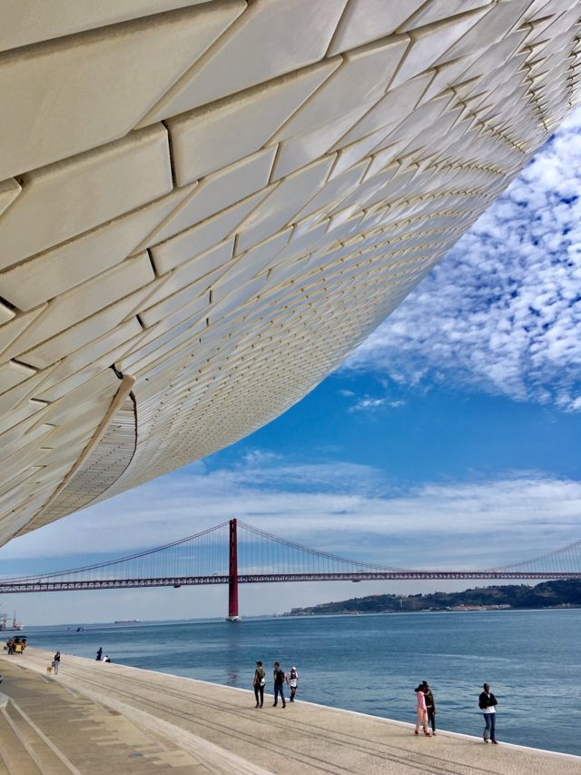 Four New Ways to Fall in Love with Lisbon