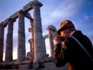 Athens Guide, National Geographic