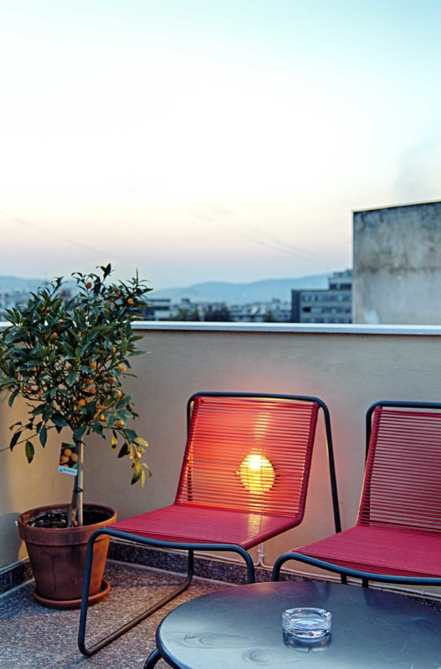Athens Hotspots, The Guardian