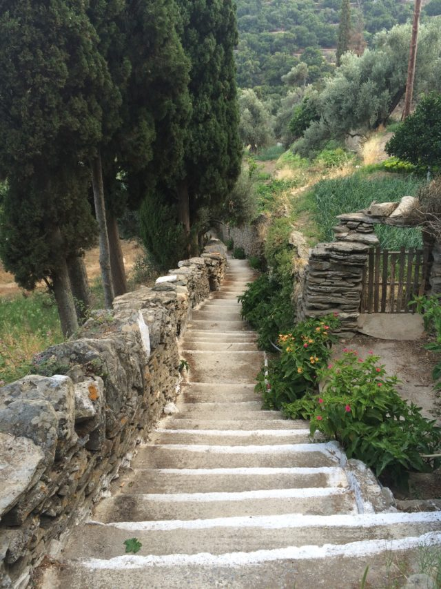 Aegean Greece: Eternal Bliss, The Spectator