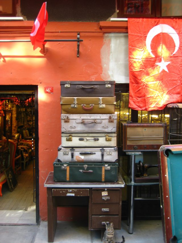 Smooth Guide to Istanbul, How To Spend It