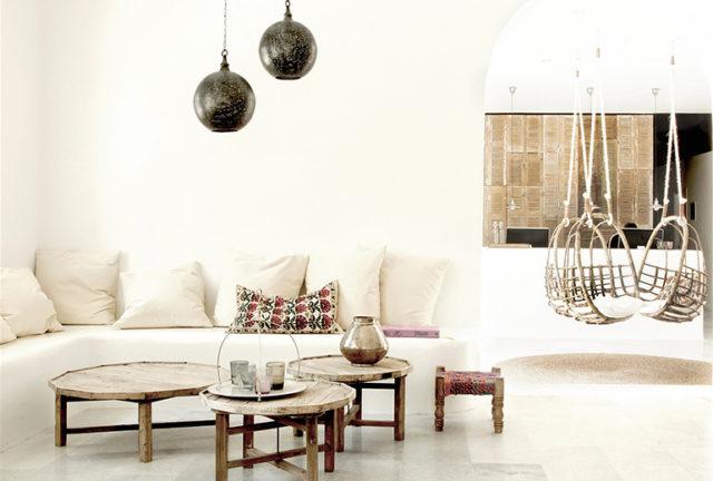Five Great Hotels on the Greek Islands, Conde Nast Traveller